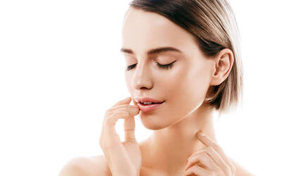 2-Hour Re-Balance Deep Hydration Facial with Eye and Neck Treatment + Eyebrow Shaping for 1 Person
