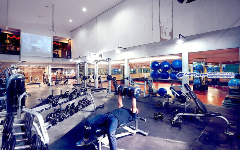 1 Month Unlimited Membership Fitness