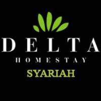 Delta Homestay Syariah featured image