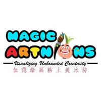 Magic Artnions featured image