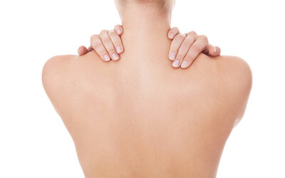 1x Proionic RF Therapy for Back Pain / Neck Pain