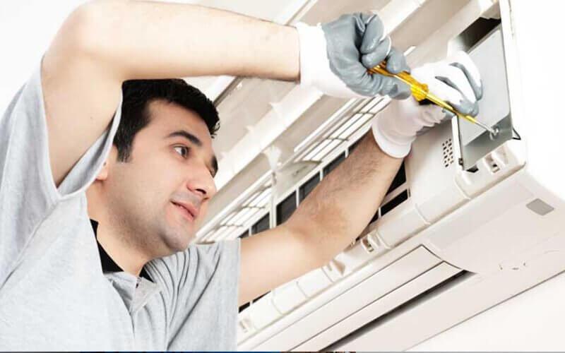 Service / Cuci 1 Unit AC + Tambah Freon