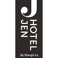 Hotel Jen Orchardgateway Singapore featured image