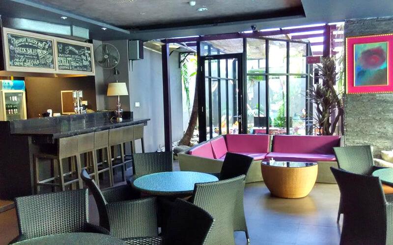 The Amaroossa Hotel Bandung featured image.
