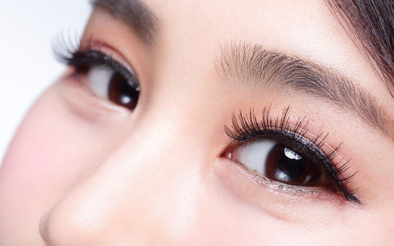 1-Hour Korean Eyelash Lifting Treatment for 1 Person
