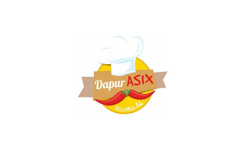 Dapur Asix featured image.