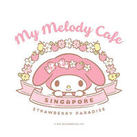 My Melody Cafe Singapore featured image