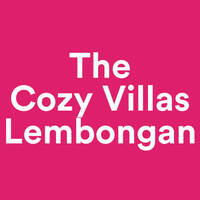 The Cozy Villas Lembongan featured image