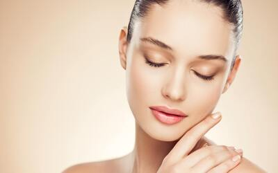90-Minute Oxygen Facial Treatment for 2 People
