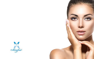 2.5-Hour Dr Clean Lymphatic Detoxification and H2O Facial Treatment for 1 Person (2 Sessions)