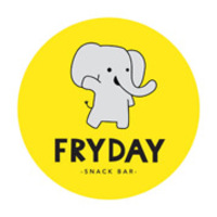 Fryday Snack Bar featured image