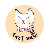 First Snow featured image
