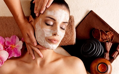 Hydro Oxygen Facial Treatment for 1 Person