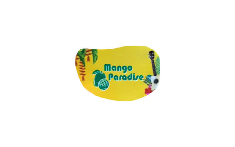 Mango Paradise featured image.