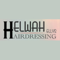 Helwah Salon featured image