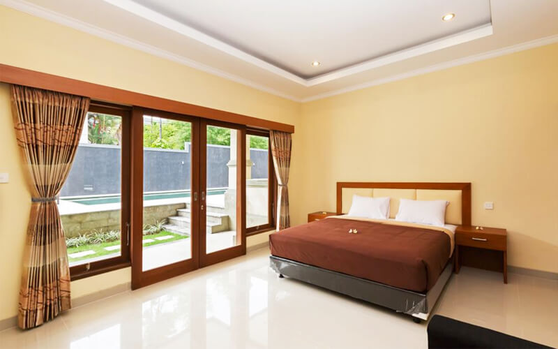 Seminyak: 2D1N in Deluxe Pool View (Room Only)