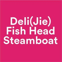 Deli(Jie) Fish Head Steamboat featured image