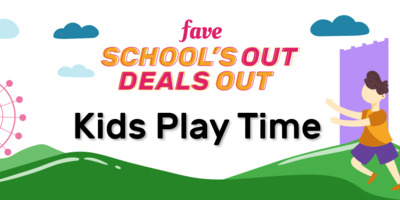 [March School Holidays Campaign] Kids Activity