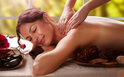 3-Hour Rosella Spa Treatment for 1 Person