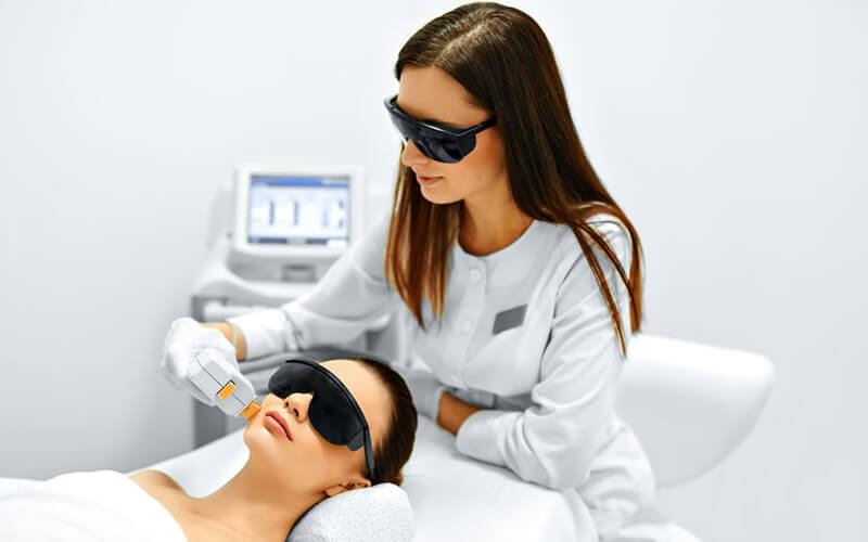 1x Photo Laser IPL Bright / Rejuve / Acne / Anti Aging / Brightening