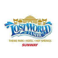 Sunway Lost World Of Tambun featured image
