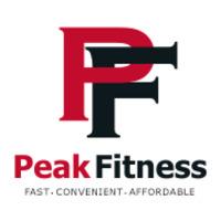 Peak Fitness featured image