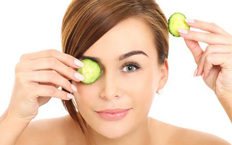 1-Hour Brightening Eye Treatment for 1 Person