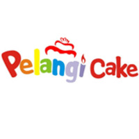 Pelangi Cake featured image