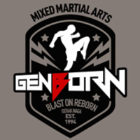 Genborn Muaythai featured image