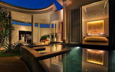 Seminyak: 3D2N Stay at 1BR Private Pool Villa + breakfast + 1x Afternoon Tea