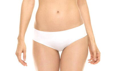 Waxing Lower Body: Brazillian / Basic Bikini / Buttocks