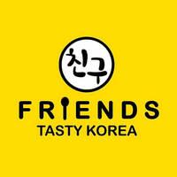 Friends Tasty Korea featured image