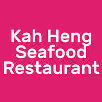 Kah Heng Seafood Restaurant featured image