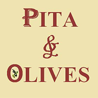 Pita & Olives featured image