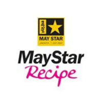 May Star Recipe featured image