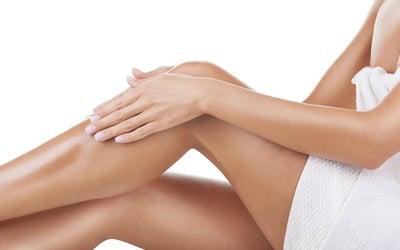 Small Area Waxing for 1 Person (1 Session)