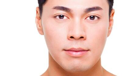 1.5-Hour Men's Microdermabrasion Facial for 1 Person