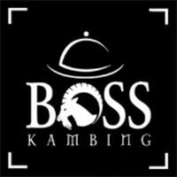 Boss Kambing featured image