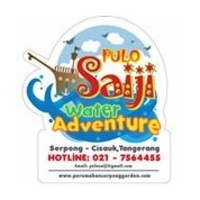 Pulo Saiji Water Adventure