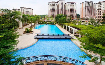 Johor: 3D2N Stay in Family Room with Breakfast for 2 Adults and 2 Children