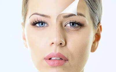 1-Hour Mesotherapy Hyaluronic Serum Facial Treatment for 1 Person