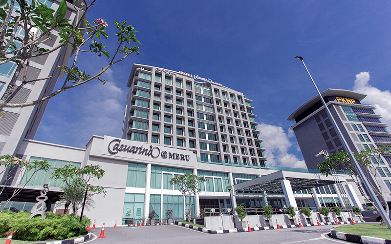 Hotel Casuarina (About Travel) featured image.