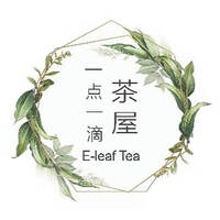 E Leaf Tea 一点一滴茶屋 featured image
