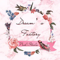 Dream's Factory Nail Art Studio featured image