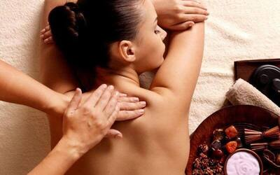 2.5-Hour Full Body Massage for 1 Person