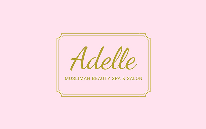 Adelle Beauty Spa featured image.