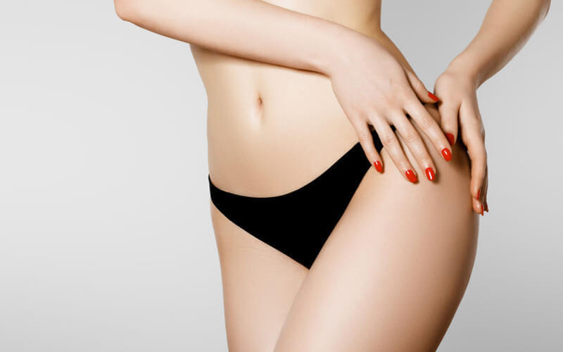 Brazilian Hair Removal for 1 Person