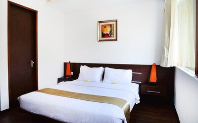 Seminyak: Stay 2D1N in Suite Room (2 Bedroom)