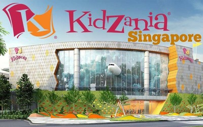 Admission to Kidzania for 1 Adult