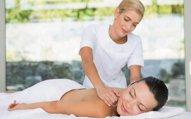1-Hour Tui Na Massage for 1 Person (1 Session)